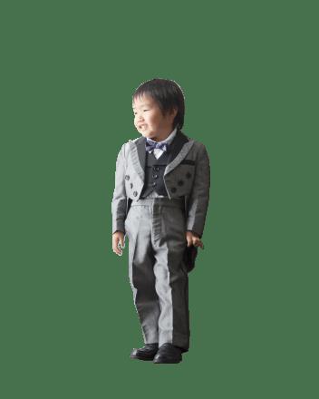 タキシード(男の子)