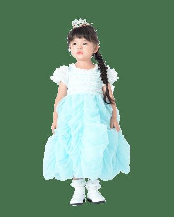 ドレス(女の子)