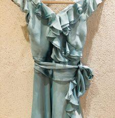 安くてカワイイお呼ばれドレスの中古レンタル販売をしているブライダルハウスひまわり 富山県内ではここがオシャレでおすすめ