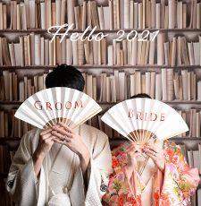 結婚式の写真ブライダルフォトは富山県高岡市のひまわりが県内の人気のNo.1